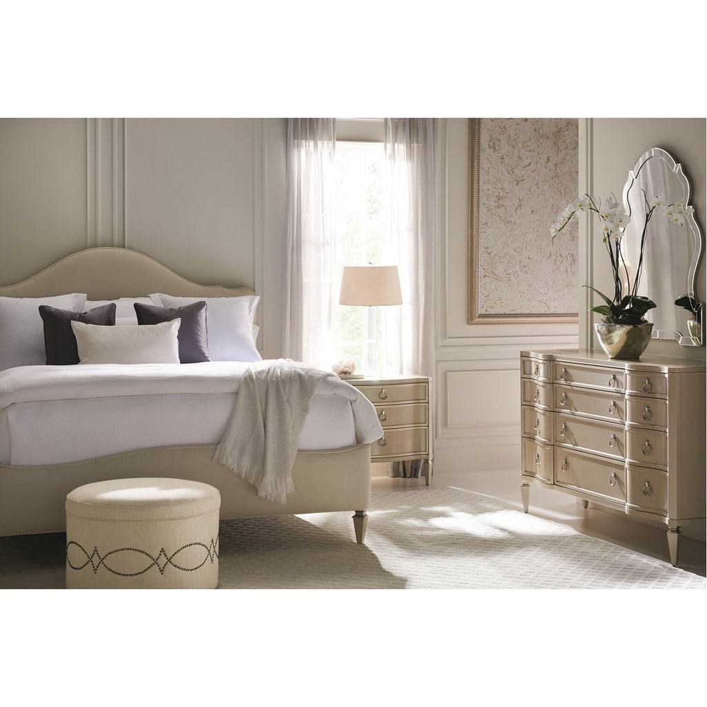 Caracole Classic A Night in Paris Bed