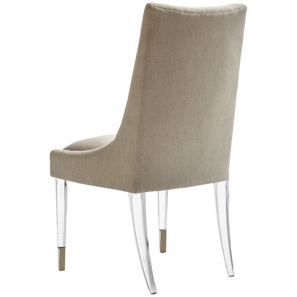 Caracole Classic I'm Floating Dining Chair