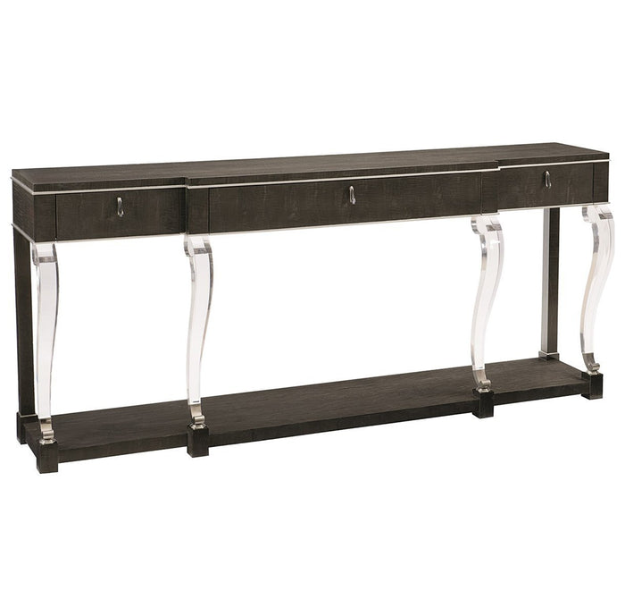 Caracole Classic Keep Me Posted Console Table