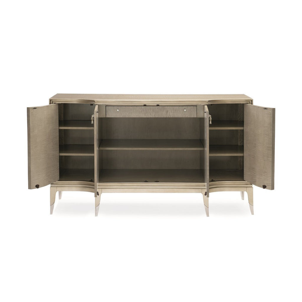 Caracole Classic May I Serve You Sideboard