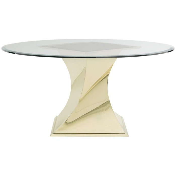 Caracole Classic Do A 360 Dining Table