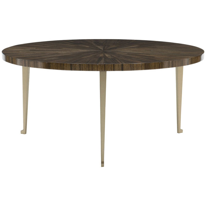 Caracole Classic A Whole Bunch Coffee Table