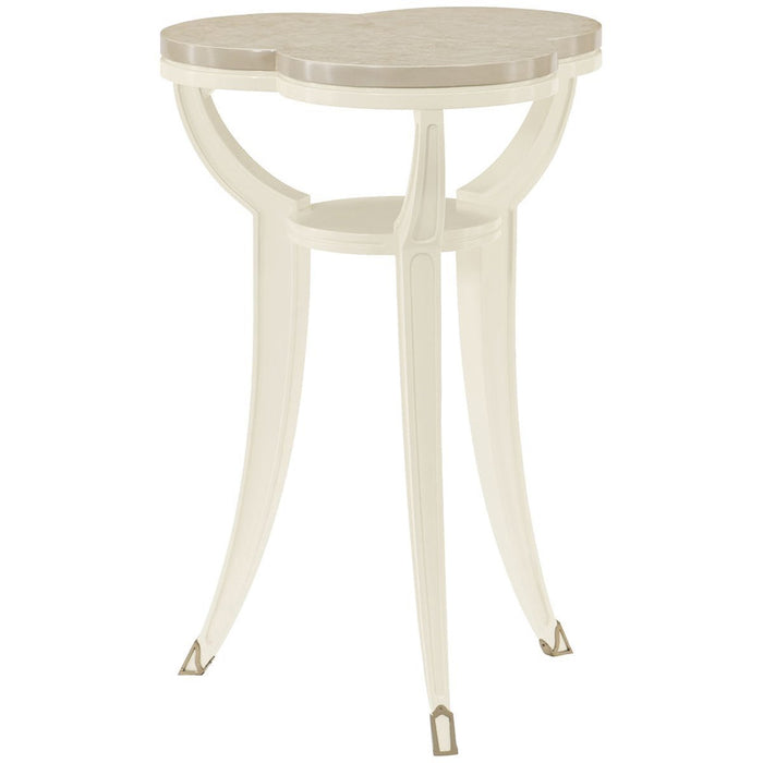 Caracole Classic Tippy Toes End Table