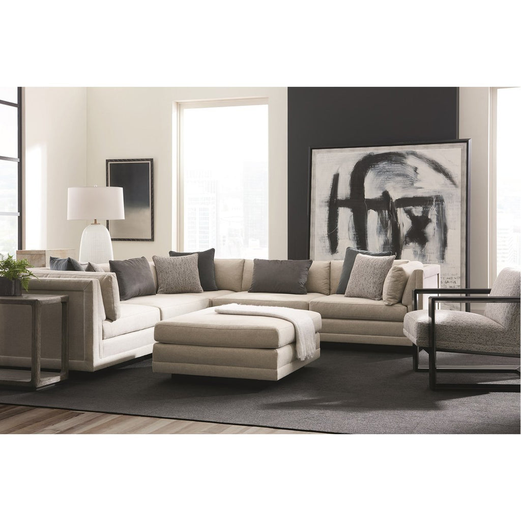 Caracole Modern Fusion 6 Piece Sectional