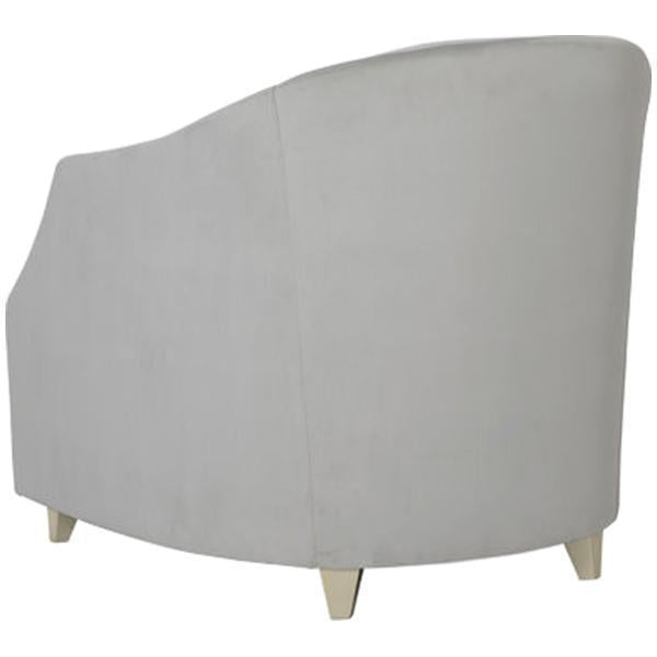 Caracole Upholstery Seams to Me Chair