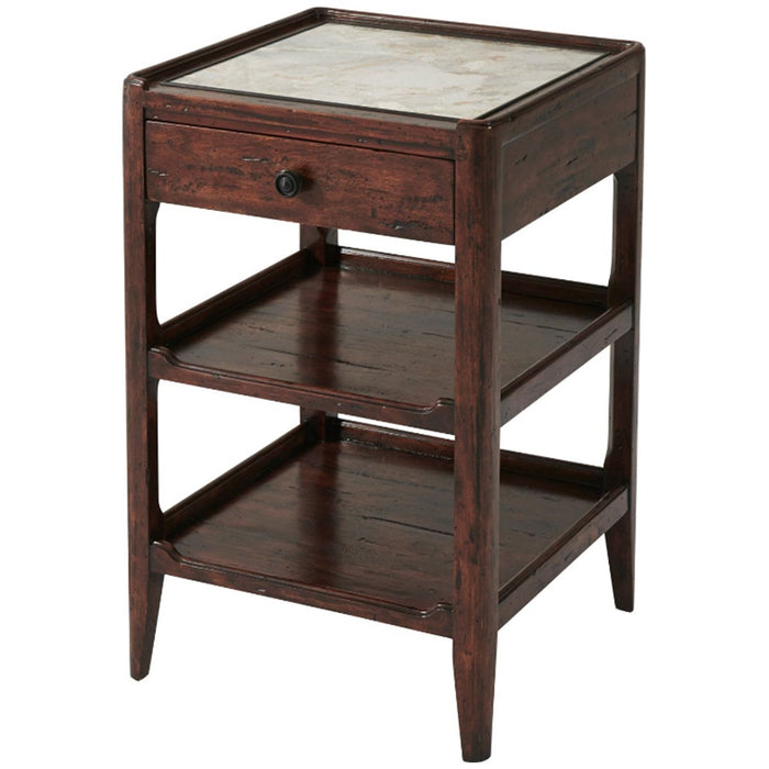 Theodore Alexander Castle Bromwich Tamworth Accent Table