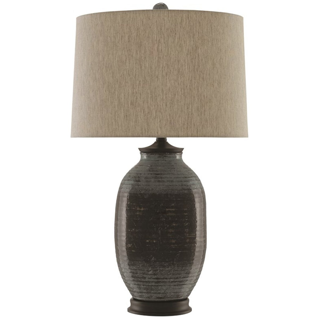 Currey and Company Shepherd Table Lamp