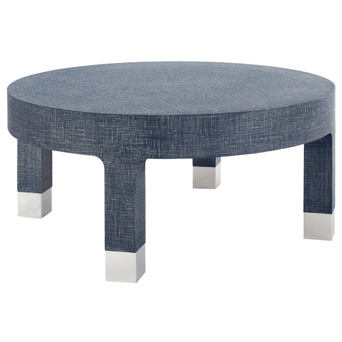 Bungalow 5 Dakota Round Coffee Table