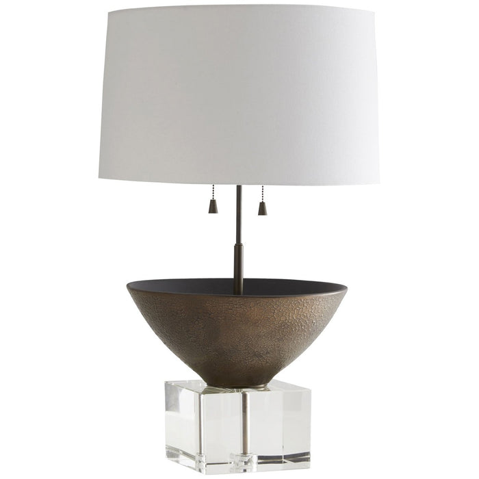 Arteriors The Ray Booth Cache Lamp