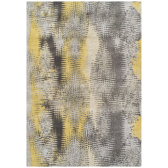Dalyn Rugs Modern Greys MG531 Graphite Area Rug