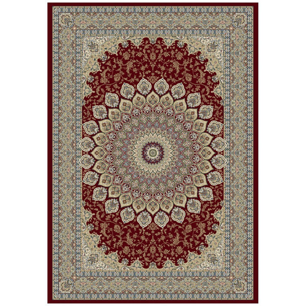 Dynamic Rugs Ancient Garden 57090 Rug