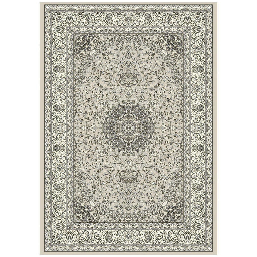"Dynamic Rugs Ancient Garden 57119 Rug - 6'7"" x 9'6"""