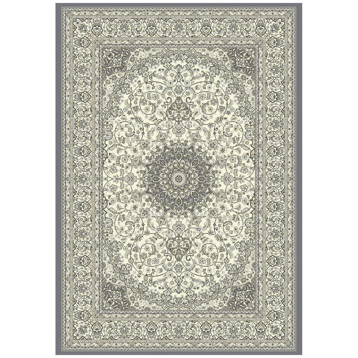 "Dynamic Rugs Ancient Garden 57119 Rug - 2'2"" x 7'7"""