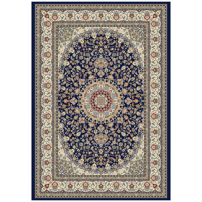 "Dynamic Rugs Ancient Garden 57119 Rug - 9'2"" x 12'10"""