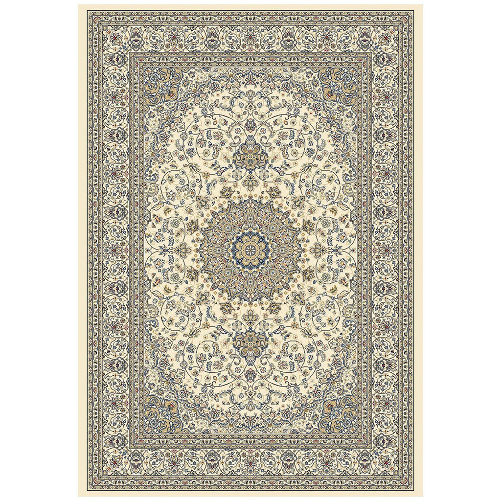 "Dynamic Rugs Ancient Garden 57119 Rug - 7'10"" x 11'2"""