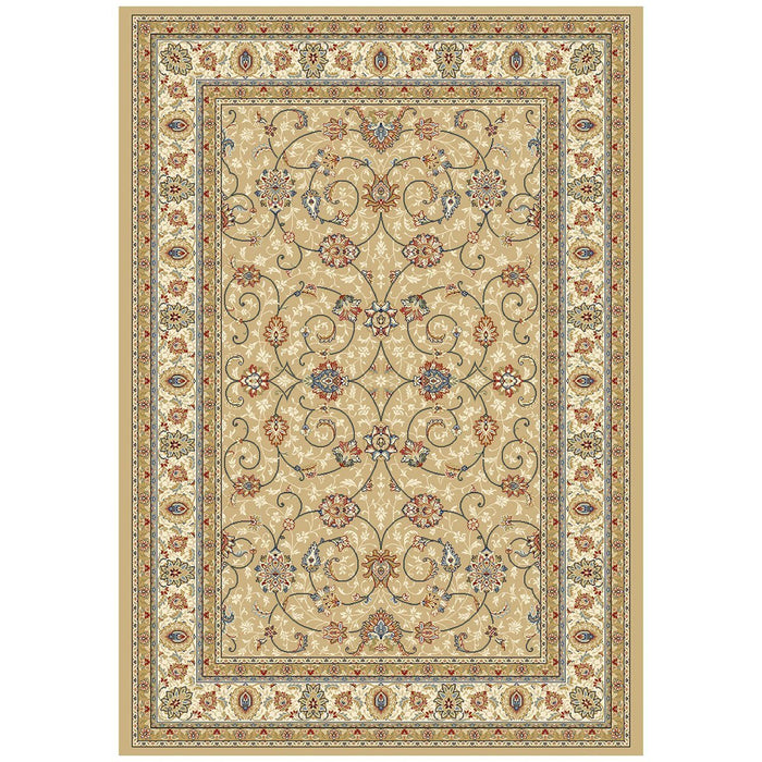 Dynamic Rugs Ancient Garden 57120 Rug