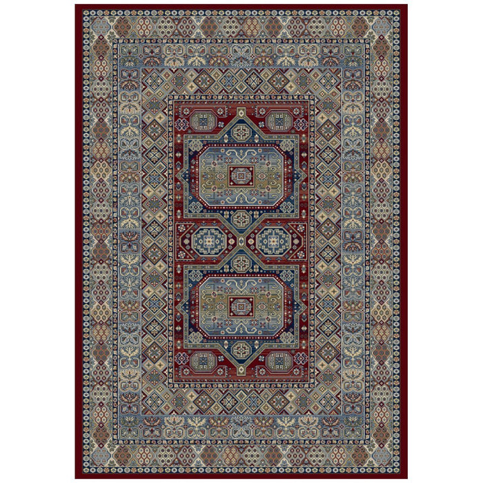Dynamic Rugs Ancient Garden 57147 Rug