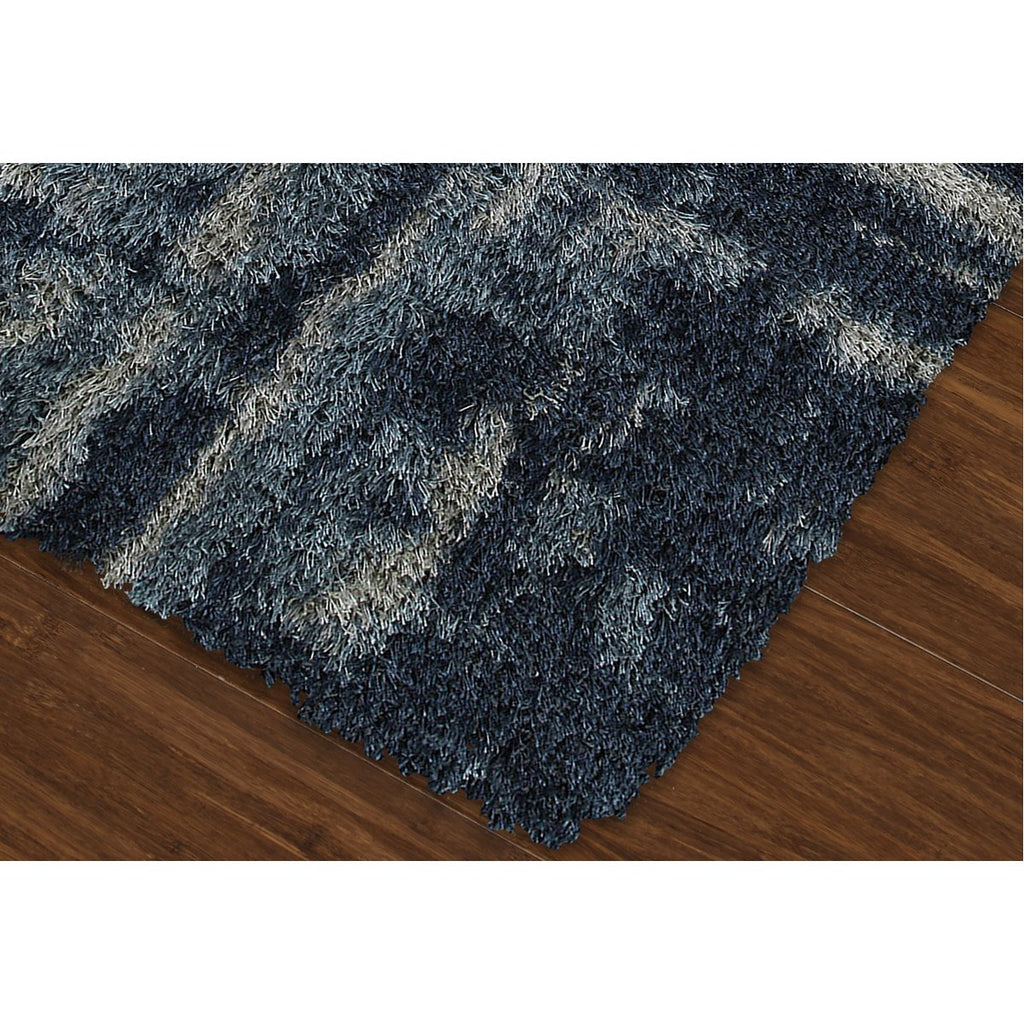 Dalyn Arturro AT11 Shag Navy Rug