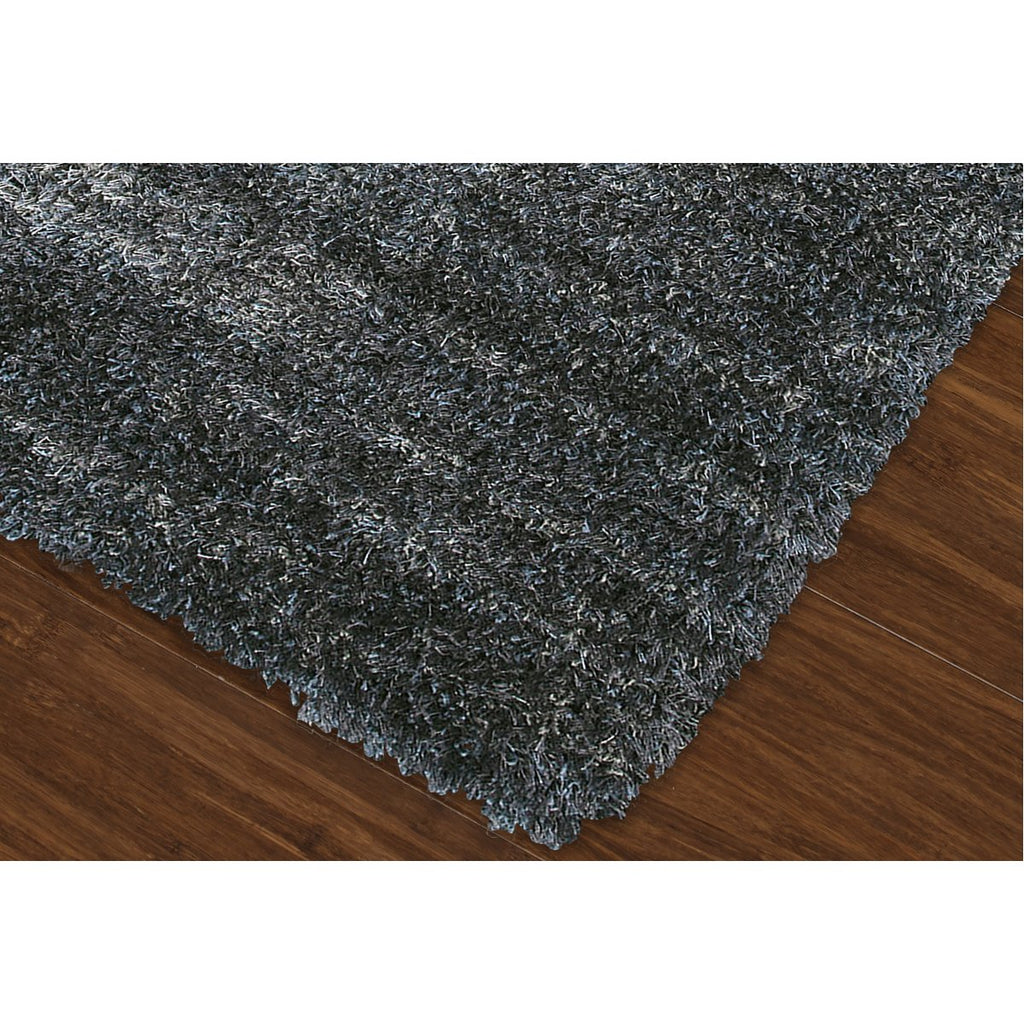 Dalyn Arturro AT2 Shag Charcoal Rug