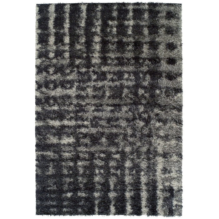 Dalyn Arturro AT4 Shag Ash Rug