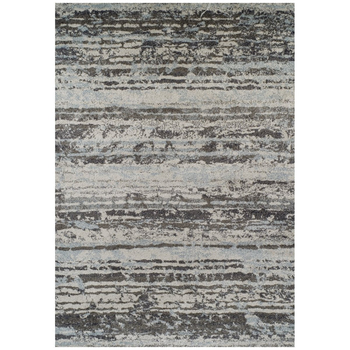 Dalyn Gala GA4 Power Woven Silver Rug