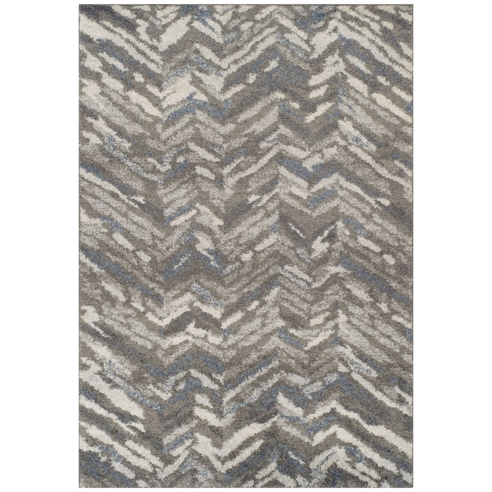 Dalyn Rocco RC4 Shag Multi Rug