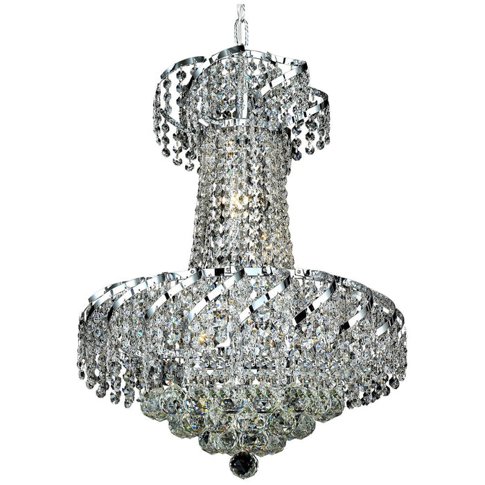 Elegant Lighting Belenus 6-Light Pendant