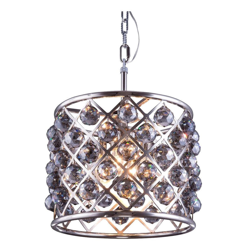 Elegant Lighting Madison 4 Lights E12 Pendant
