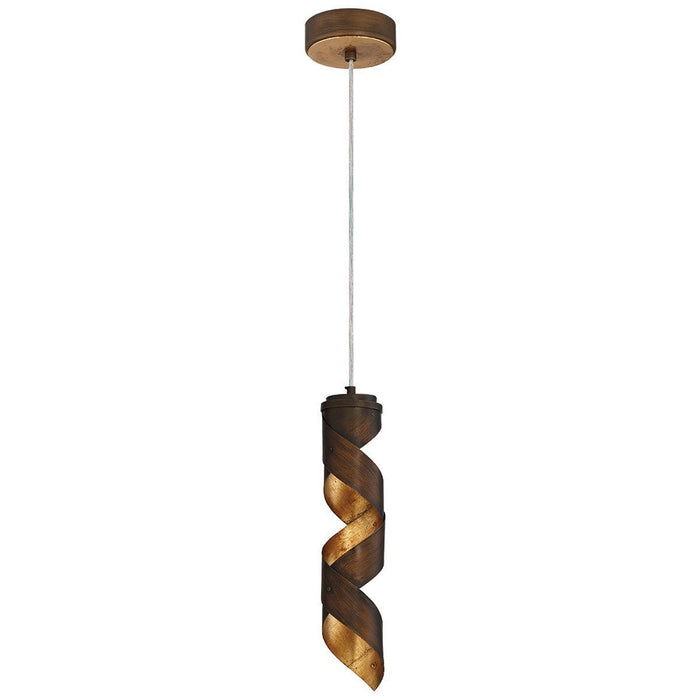 Eurofase DESIGNWL2017 Banderia 1-Light Led Pendant