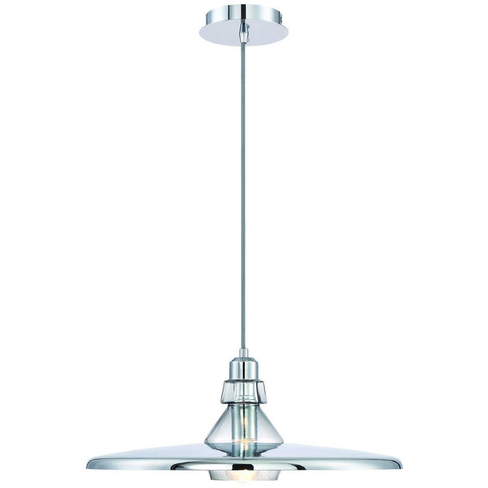 Eurofase DESIGNWL2017 Legend 1-Light Small Pendant