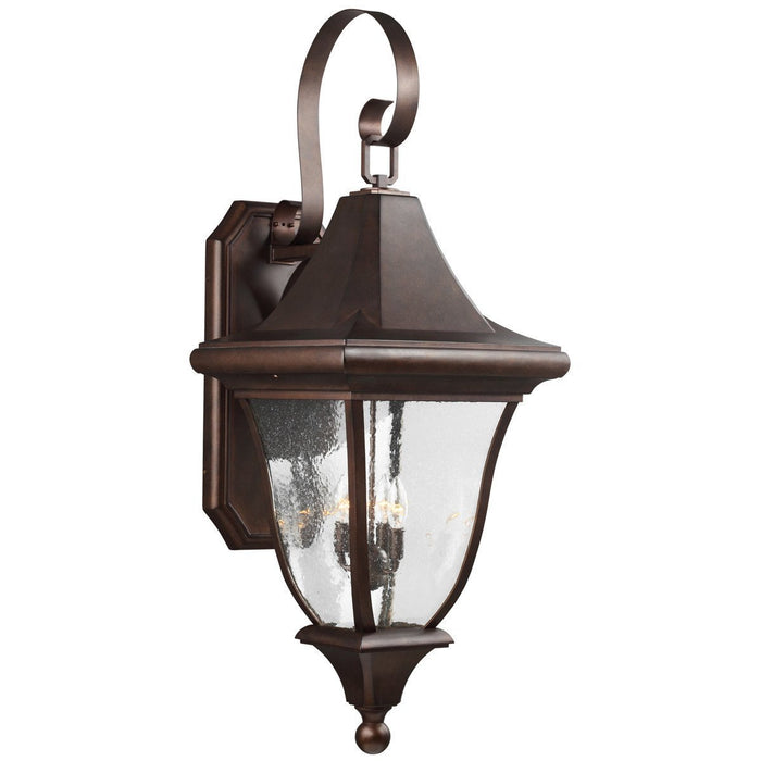 Feiss Oakmont 4 Lights Outdoor Wall Lantern