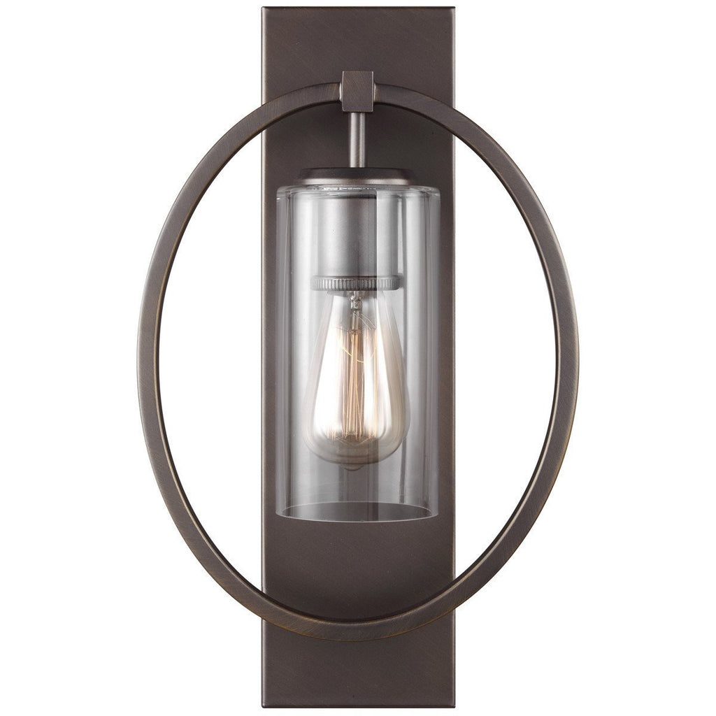 Feiss Marlena 1 Light Wall Sconce