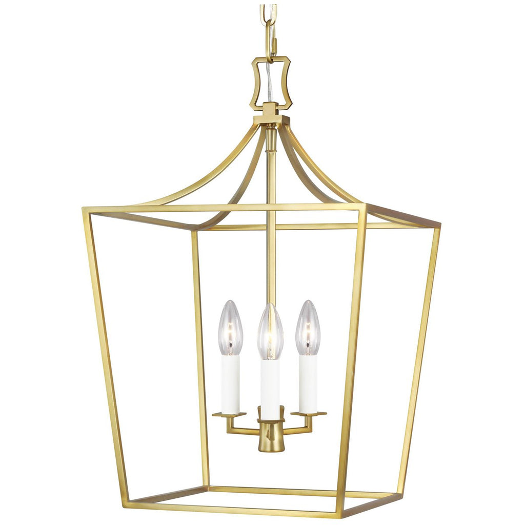 Feiss Southold 3-Light Lantern