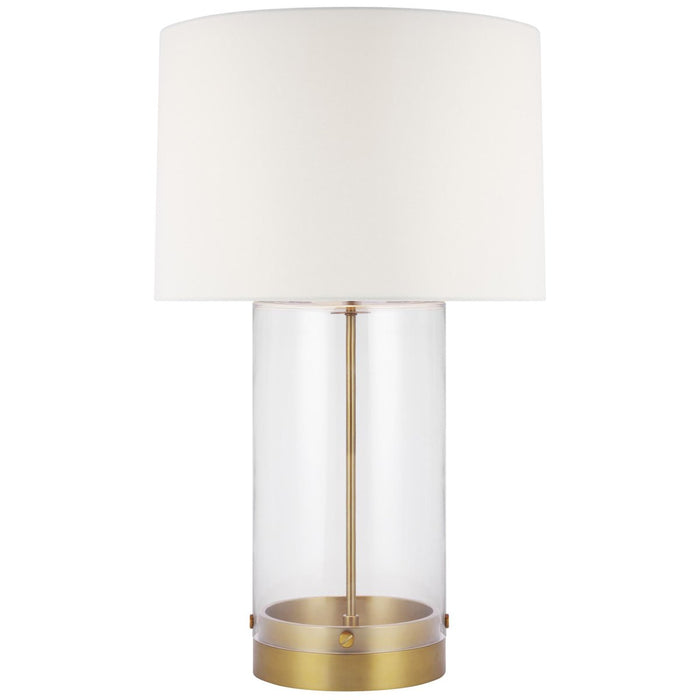 Feiss Garrett 1-Light Table Lamp