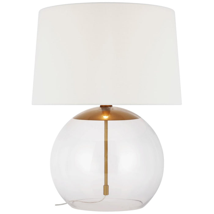 Feiss Atlantic 1-Light Table Lamp