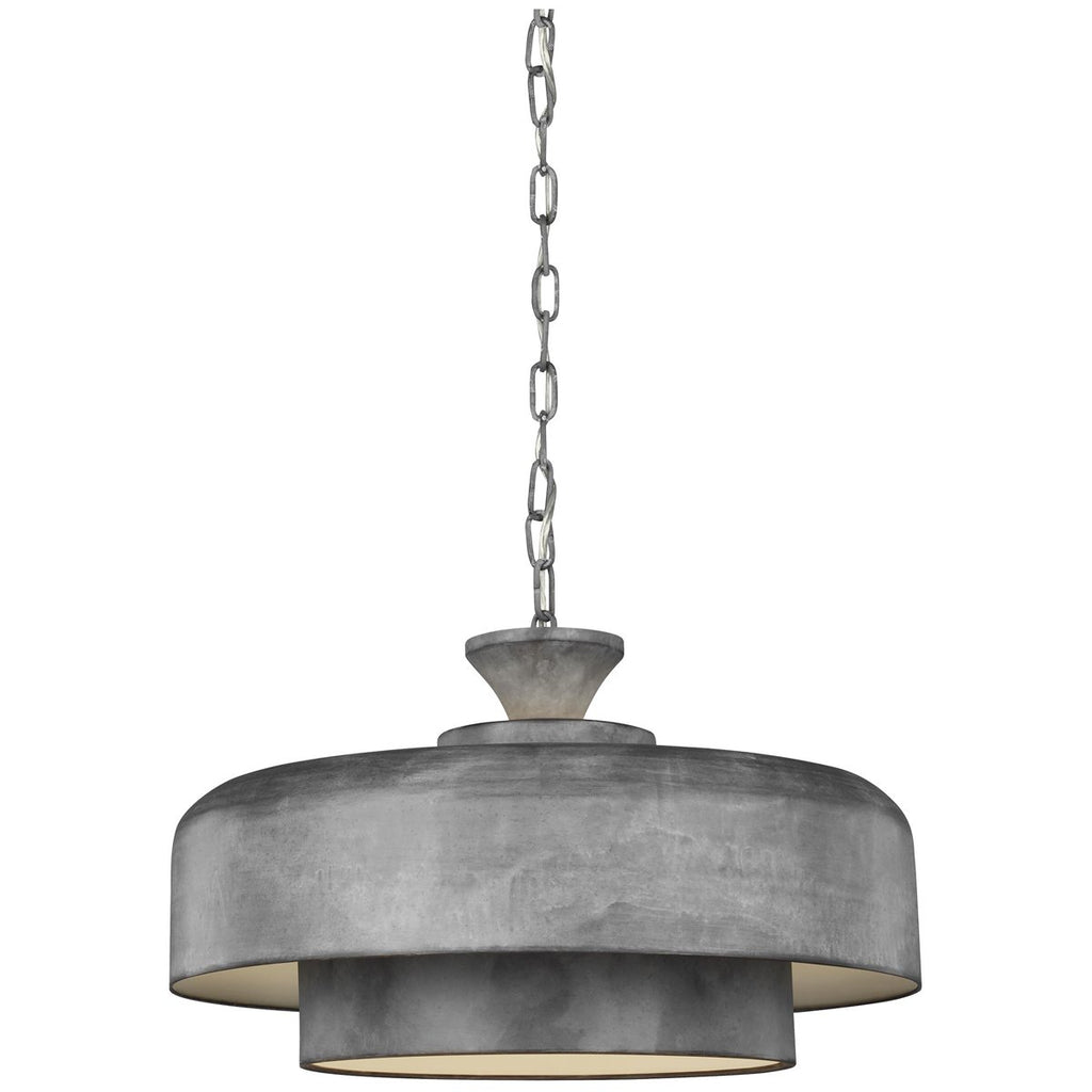 Feiss Haymarket 1-Light Pendant