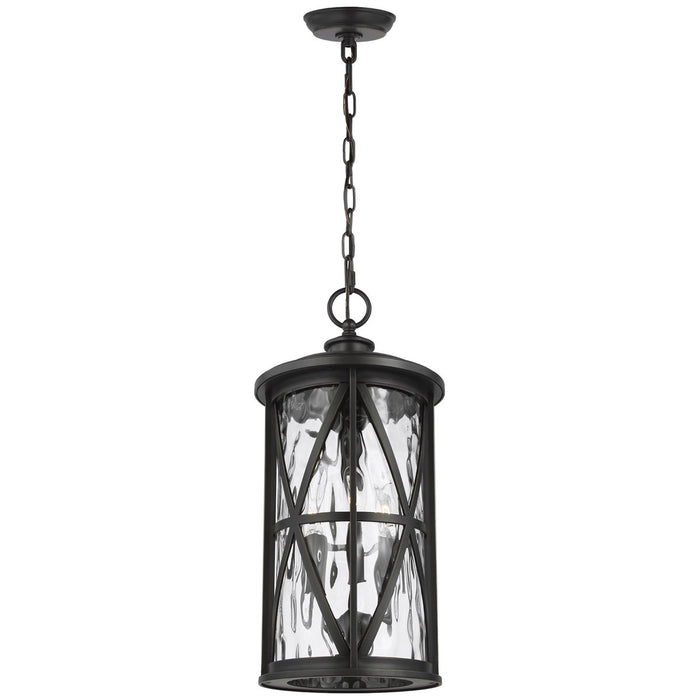Feiss Millbrooke 3-Light Outdoor Pendant