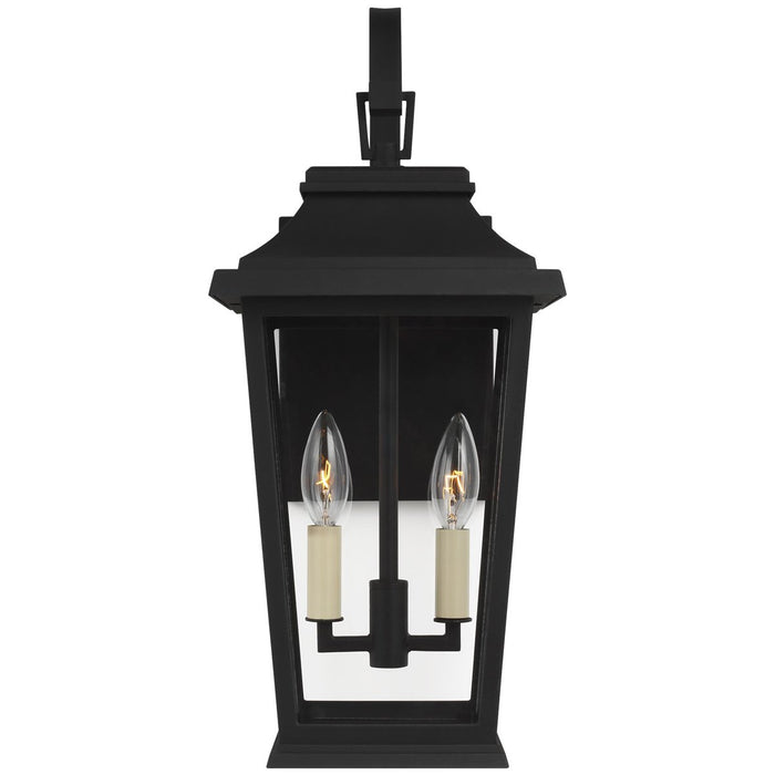 Feiss Warren 2-Light Outdoor Wall Lantern