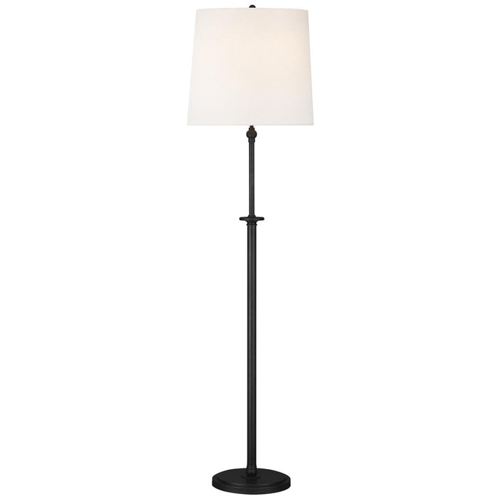 Feiss Capri 2-Light Floor Lamp