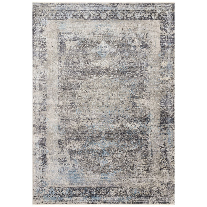 Loloi Franca FRN-03 Power Loomed Rug