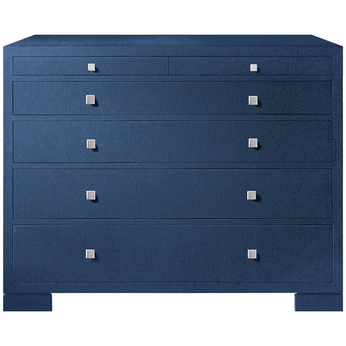 Bungalow 5 Frances 6-Drawer Chest