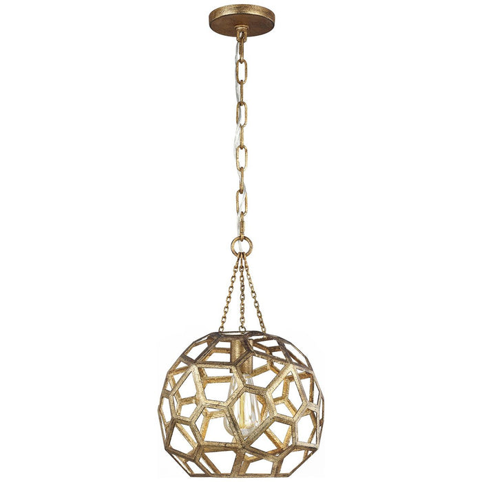 Feiss Feccetta 1-Light Pendant