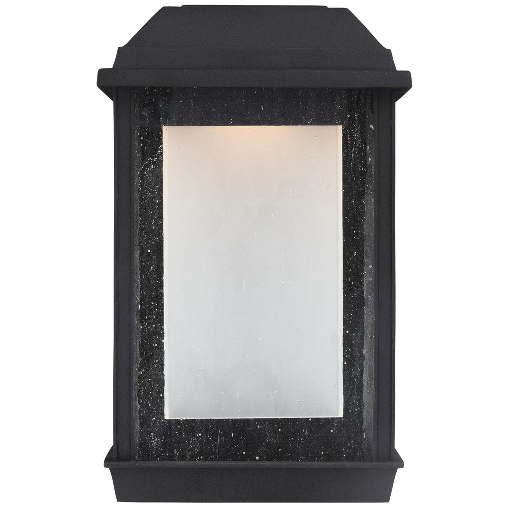 Feiss McHenry 1-Light Outdoor Wall Lantern