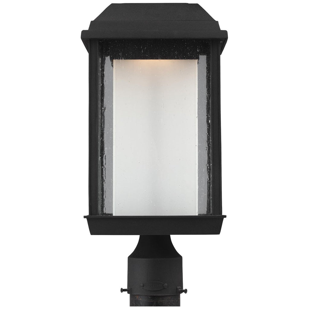 Feiss McHenry 1-Light Outdoor Post Lantern