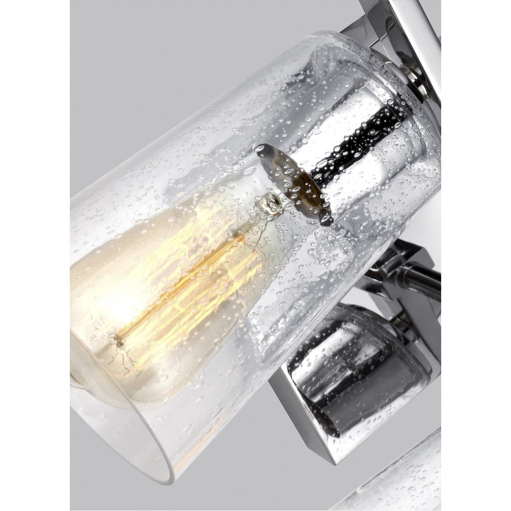 Feiss Mercer 4-Light Vanity Lighting