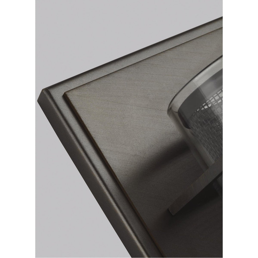 Feiss Silo 1-Light Wall Sconce
