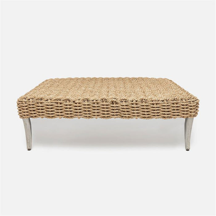 Made Goods Arla Outdoor Coffee Table