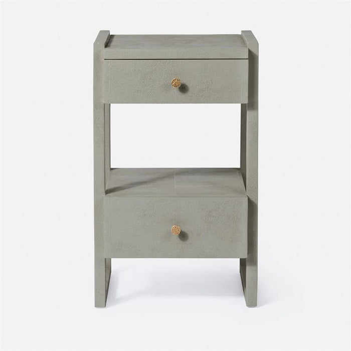 Made Goods Carrigan Single Nightstand