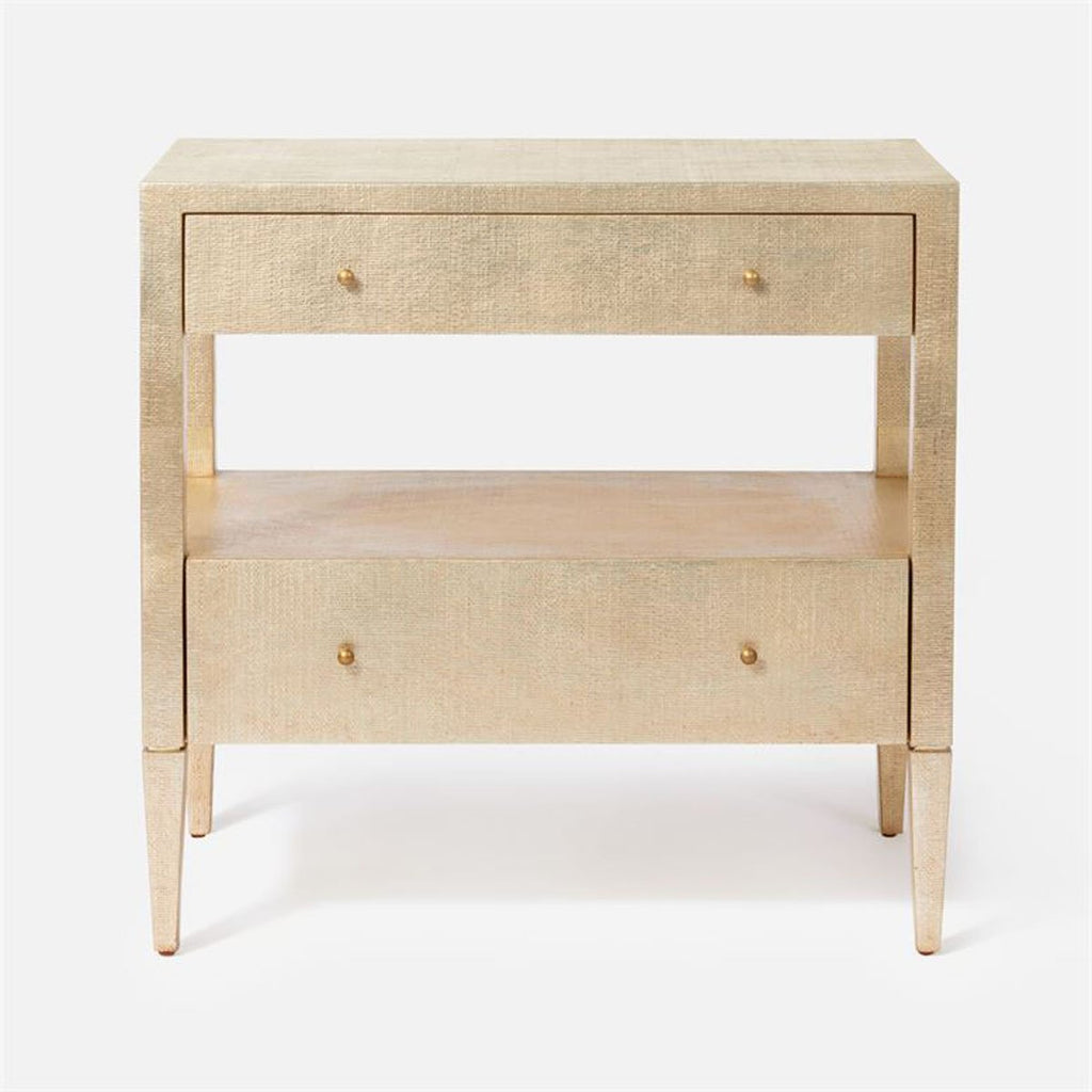 Made Goods Conrad Double Nightstand