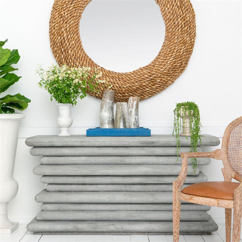 Made Goods Dorsey 60-Inch Outdoor Console Table
